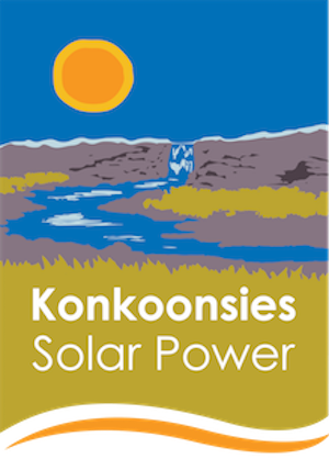 Konkoonsies Solar Power | GSAMS